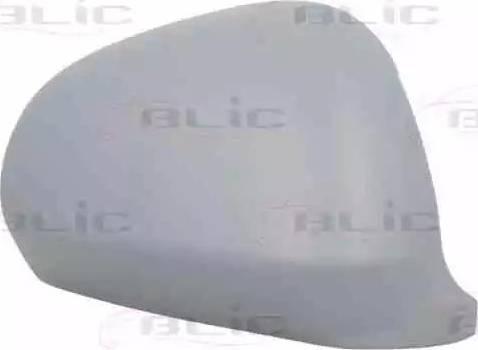 BLIC 6103-22-017352P - Boitier, rétroviseur extérieur www.widencarpieces.com