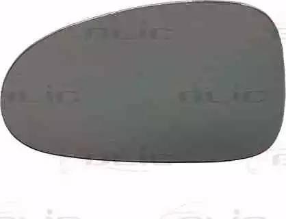 BLIC 6102010033P - Verre de rétroviseur, rétroviseur extérieur www.widencarpieces.com