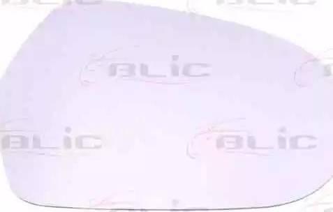 BLIC 6102-25-047368P - Verre de rétroviseur, rétroviseur extérieur www.widencarpieces.com