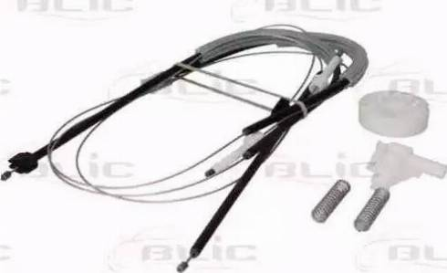 BLIC 6205-43-003808P - Kit de réparation, lève-vitre www.widencarpieces.com