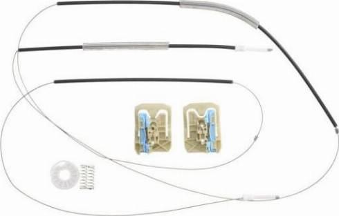 BLIC 6205-43-011801P - Kit de réparation, lève-vitre www.widencarpieces.com