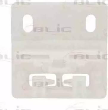 BLIC 6205-57-007828P - Kit de réparation, lève-vitre www.widencarpieces.com