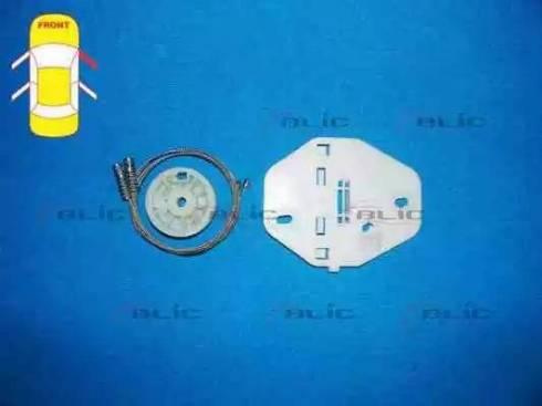 BLIC 6205-67-001802P - Kit de réparation, lève-vitre www.widencarpieces.com