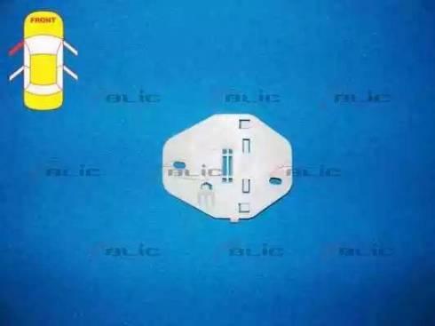 BLIC 6205-67-001821P - Kit de réparation, lève-vitre www.widencarpieces.com