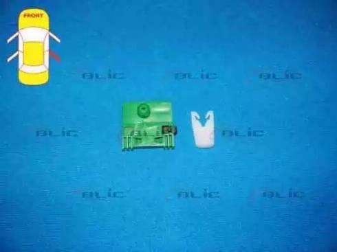 BLIC 6205-09-045824P - Kit de réparation, lève-vitre www.widencarpieces.com