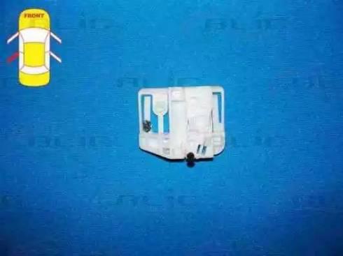 BLIC 6205-09-046823P - Kit de réparation, lève-vitre www.widencarpieces.com