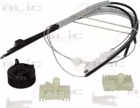 BLIC 6205-09-040802P - Kit de réparation, lève-vitre www.widencarpieces.com