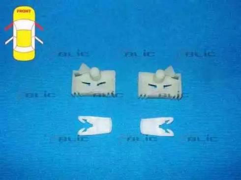 BLIC 6205-09-040820P - Kit de réparation, lève-vitre www.widencarpieces.com