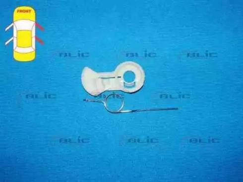 BLIC 6205-09-047830P - Kit de réparation, lève-vitre www.widencarpieces.com
