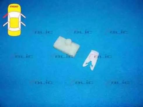 BLIC 6205-09-025821P - Kit de réparation, lève-vitre www.widencarpieces.com