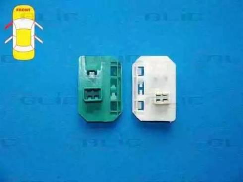 BLIC 6205-09-100821P - Kit de réparation, lève-vitre www.widencarpieces.com