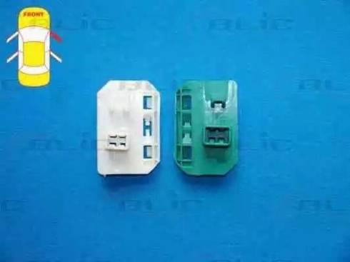 BLIC 6205-09-100822P - Kit de réparation, lève-vitre www.widencarpieces.com