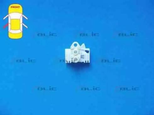 BLIC 6205-04-043823P - Kit de réparation, lève-vitre www.widencarpieces.com