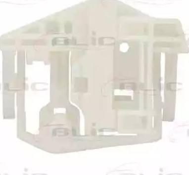 BLIC 6205-05-018823P - Kit de réparation, lève-vitre www.widencarpieces.com