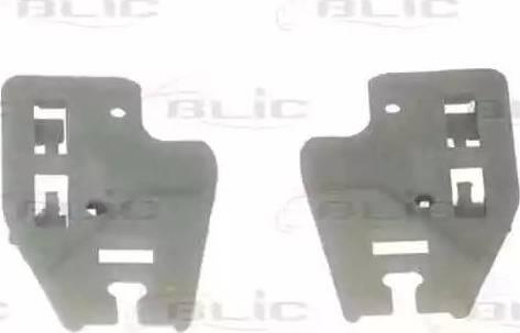 BLIC 6205-05-013820P - Kit de réparation, lève-vitre www.widencarpieces.com