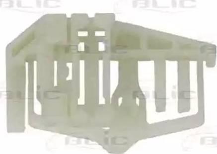 BLIC 6205-05-021824P - Kit de réparation, lève-vitre www.widencarpieces.com