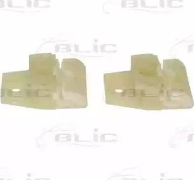 BLIC 6205-01-040821P - Kit de réparation, lève-vitre www.widencarpieces.com