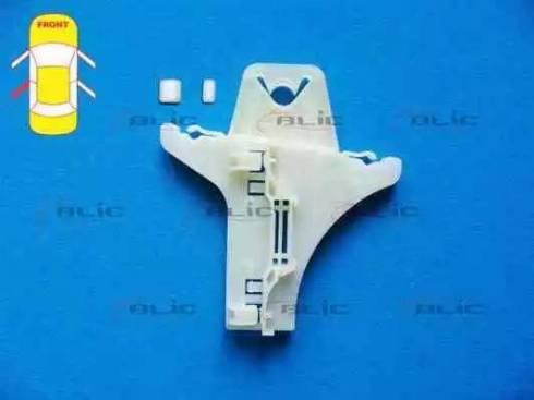 BLIC 6205-01-040823P - Kit de réparation, lève-vitre www.widencarpieces.com