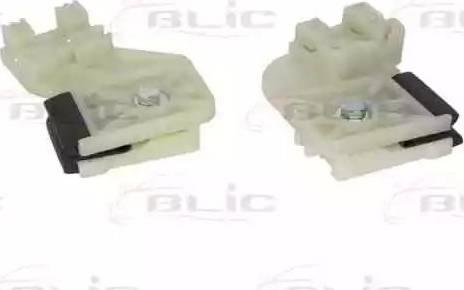 BLIC 6205-01-035821P - Kit de réparation, lève-vitre www.widencarpieces.com
