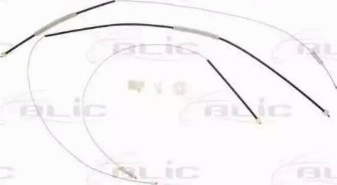 BLIC 6205-08-017838P - Kit de réparation, lève-vitre www.widencarpieces.com