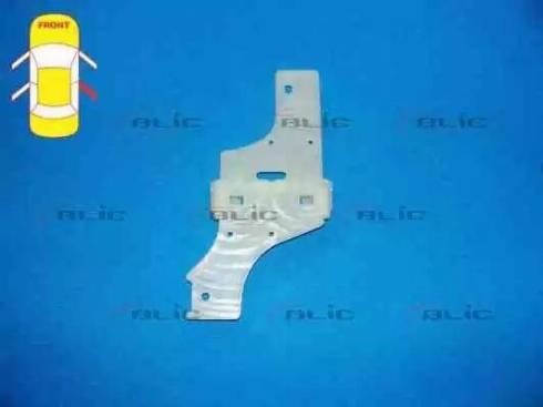 BLIC 6205-08-035824P - Kit de réparation, lève-vitre www.widencarpieces.com