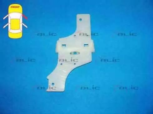 BLIC 6205-08-035822P - Kit de réparation, lève-vitre www.widencarpieces.com
