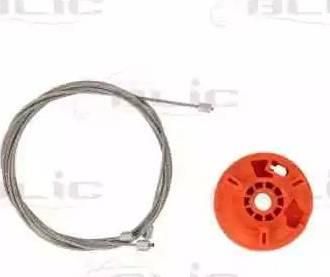 BLIC 6205-08-024806P - Kit de réparation, lève-vitre www.widencarpieces.com