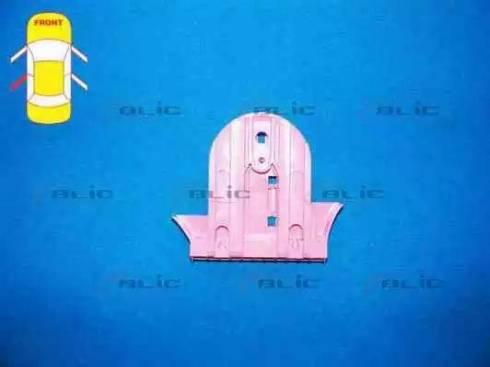 BLIC 6205-03-043823P - Kit de réparation, lève-vitre www.widencarpieces.com