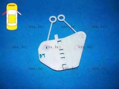 BLIC 6205-02-001821P - Kit de réparation, lève-vitre www.widencarpieces.com