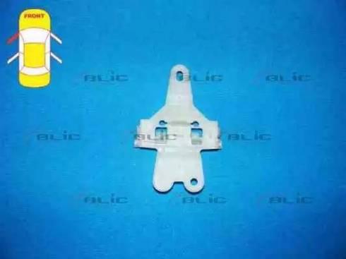 BLIC 6205-16-014821P - Kit de réparation, lève-vitre www.widencarpieces.com