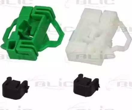 BLIC 6205-10-001821P - Kit de réparation, lève-vitre www.widencarpieces.com