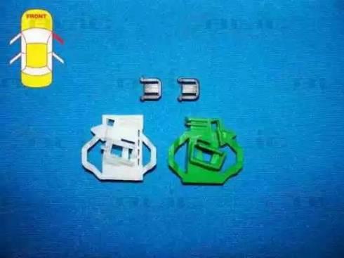 BLIC 6205-10-001822P - Kit de réparation, lève-vitre www.widencarpieces.com