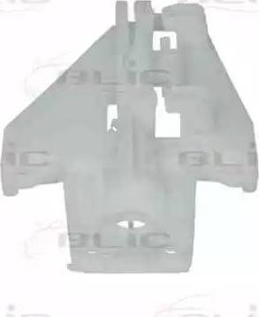 BLIC 6205-10-010824P - Kit de réparation, lève-vitre www.widencarpieces.com
