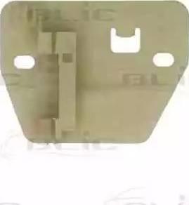 BLIC 6205-30-003822P - Kit de réparation, lève-vitre www.widencarpieces.com