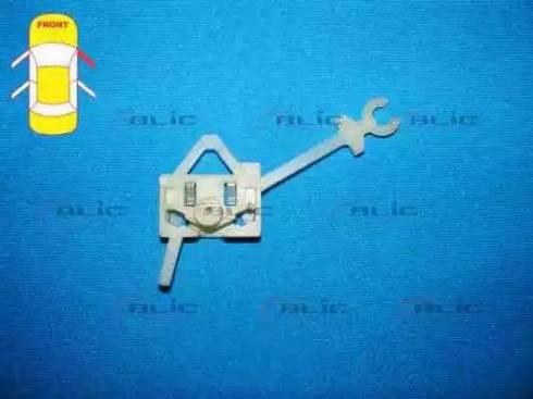 BLIC 6205-30-100822P - Kit de réparation, lève-vitre www.widencarpieces.com