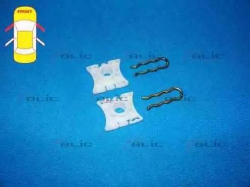 BLIC 6205-24-018820P - Kit de réparation, lève-vitre www.widencarpieces.com
