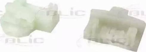 BLIC 6205-25-016822P - Kit de réparation, lève-vitre www.widencarpieces.com