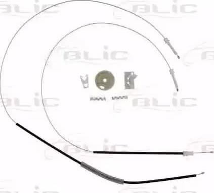 BLIC 6205-21-014802P - Kit de réparation, lève-vitre www.widencarpieces.com