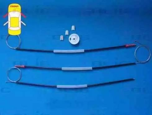 BLIC 6205-21-015812P - Kit de réparation, lève-vitre www.widencarpieces.com