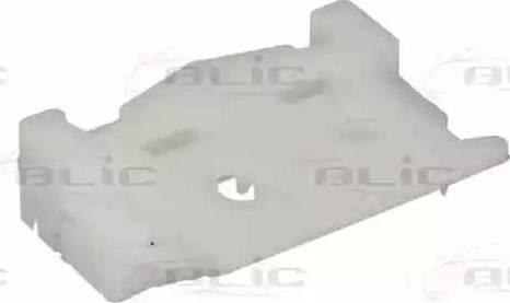 BLIC 6205-21-034821P - Kit de réparation, lève-vitre www.widencarpieces.com