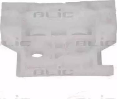 BLIC 6205-21-034822P - Kit de réparation, lève-vitre www.widencarpieces.com