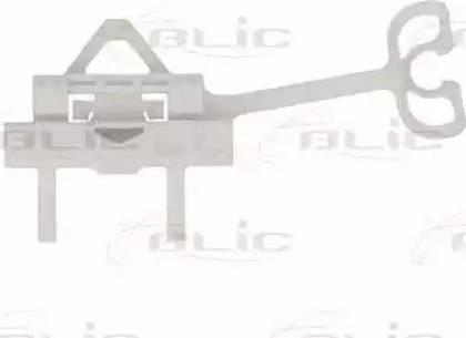 BLIC 6205-21-030822P - Kit de réparation, lève-vitre www.widencarpieces.com