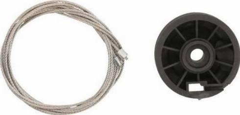 BLIC 6205-21-028807P - Kit de réparation, lève-vitre www.widencarpieces.com