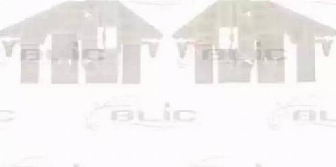 BLIC 6205-21-023820P - Kit de réparation, lève-vitre www.widencarpieces.com