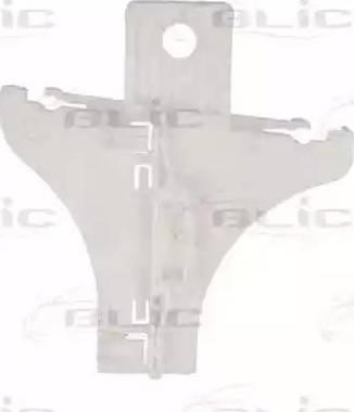 BLIC 6205-21-027823P - Kit de réparation, lève-vitre www.widencarpieces.com