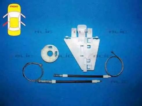 BLIC 6205-22-013803P - Kit de réparation, lève-vitre www.widencarpieces.com