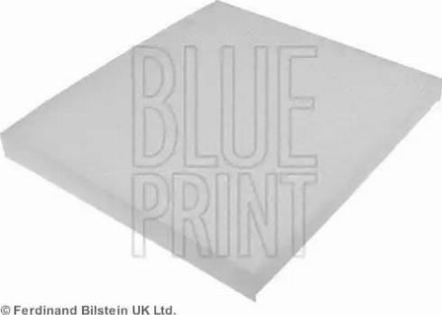 Blue Print ADA102506 - Filtre, air de l'habitacle www.widencarpieces.com