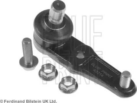 Blue Print ADM58612 - Rotule de suspension www.widencarpieces.com