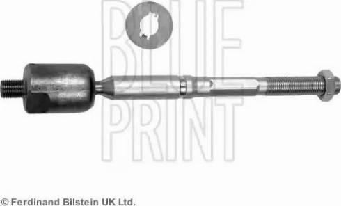 Blue Print ADT387168 - Rotule de direction intérieure, barre de connexion www.widencarpieces.com