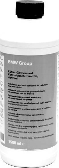 BMW 83192211191 - Antigel www.widencarpieces.com